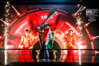 WTCR-Champion 2019: Norbert Michelisz, BRC Hyundai N Squadra Corse Hyundai i30 N TCR