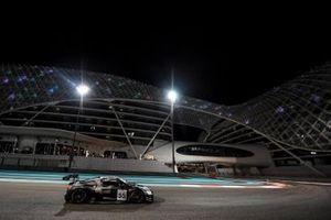 #55 Attempto Racing Audi R8 GT3: Murod Sultanov, Mattia Drudi, Nicolas Foster