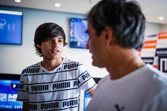 Juan Pablo Montoya, Sebastián Montoya, MFG Miami