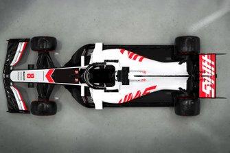 Haas F1 Team VF-20