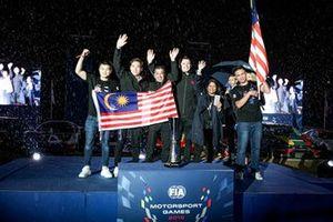 Equipo Malasia