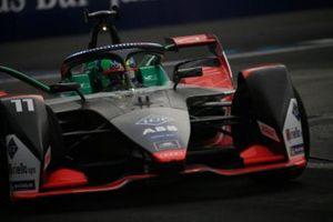 Lucas Di Grassi, Audi Sport ABT Schaeffler, Audi e-tron FE06