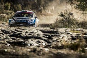 Pedro, Emanuele Baldaccini, Ford Fiesta R5