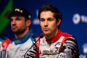 #1 Rebellion Racing Rebellion R13 - Gibson: Bruno Senna