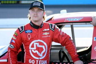 Austin Wayne Self, AM Racing, Chevrolet Silverado GO TEXAN