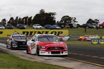 Уилл Дэвисон, 23Red Racing, Ford Mustang GT