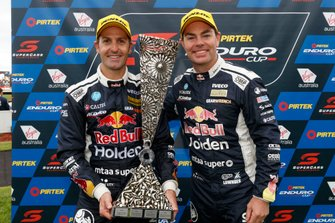 1. Jamie Whincup, Craig Lowndes, Triple Eight Race Engineering Holden