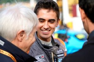 Микель Аскона, PWR Racing