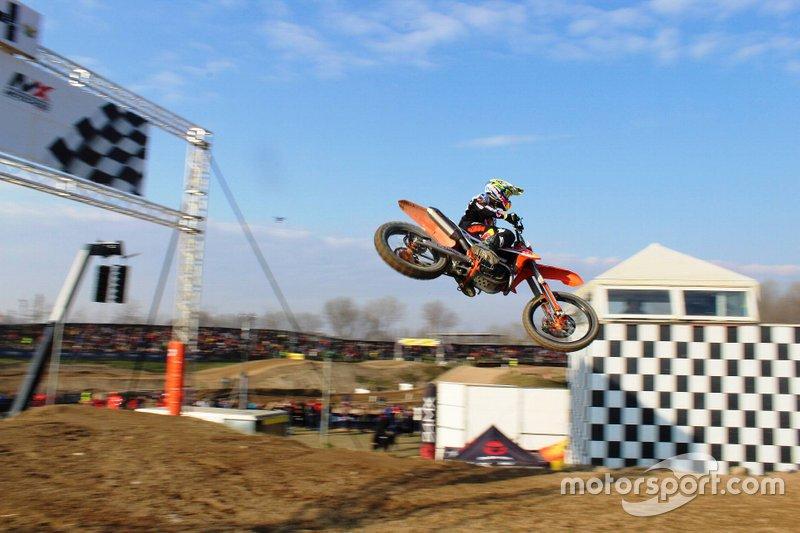 Tony Cairoli, RedBull KTM