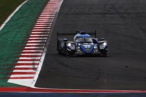 #33 High Class Racing Oreca 07: Anders Fjordbach, Mark Patterson, Kenta Yamashita