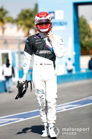 Maximilian Gunther, BMW I Andretti Motorsports