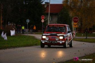 Rajd Cieszyńska Barbórka 2019