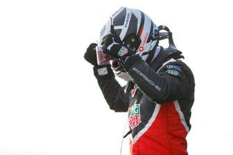 Andre Lotterer, Porsche, 2nd position