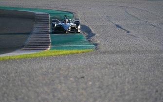 Stoffel Vandoorne, Mercedes Benz EQ Formula, EQ Silver Arrow 01