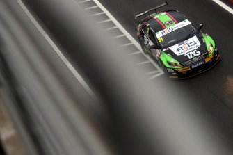 Jack Goff, Team Hard Volkswagen Passat CC