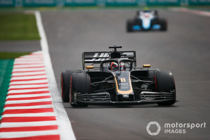 Romain Grosjean – TL2