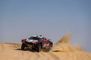 #315 Century Racing: Mathieu Serradori, Fabian Lurquin