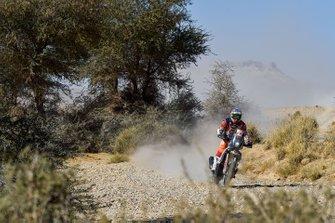 #44 KTM: Emanuel Gyenes