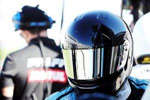 Wayne Taylor Racing crew member