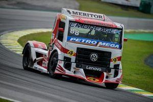 Beto Monteiro - Copa Truck 2019, Grande Final em Interlagos