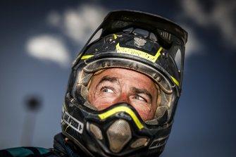 #148 KTM: David Mcbride