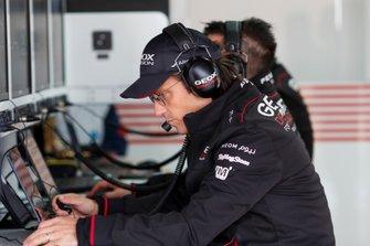 Владелец Dragon Racing Джей Пенске