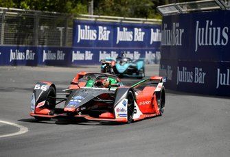 Даниэль Абт, Audi Sport ABT Schaeffler, Audi e-tron FE06