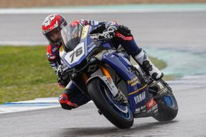 Loris Baz, Ten Kate Racing