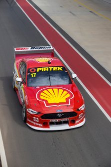 Scott McLaughlin, DJR Team Penske