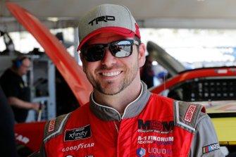 Chad Finchum, Motorsports Business Management, Toyota Camry CrashClaimsR.US