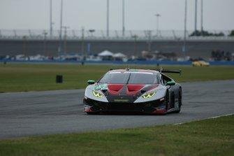 #47 Precision Performance Motorsports Lamborghini Huracan GT3: Brandon Gdovic