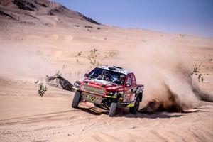 Martin Prokop, Martin Prokop, Fordem Raptor RS Cross Country