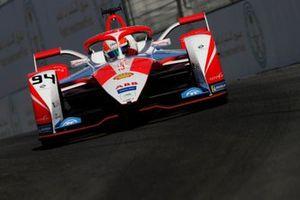 Alex Lynn, Mahindra Racing, M7Electro