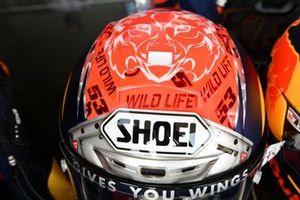 Helm: Deniz Öncü, Red Bull KTM Tech 3