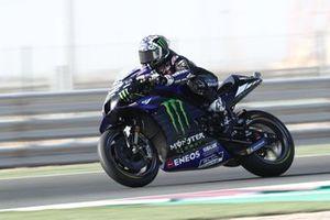 Maverick Vinales, Yamaha Factory Racing Qatar