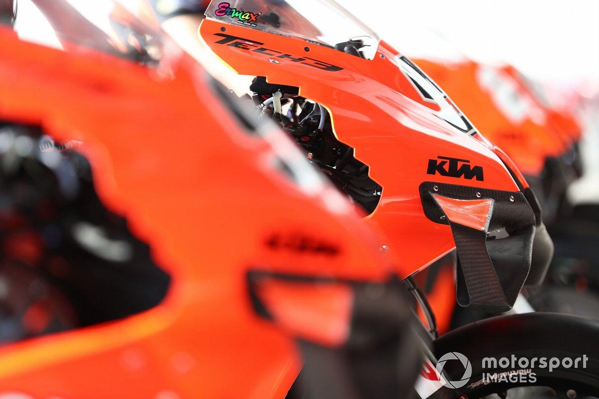 Moto Tech 3 KTM
