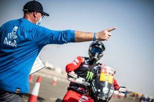 #1 Monster Energy Honda Team: Ricky Brabec