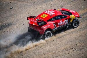 #311 Bahrain Raid Xtreme Hunter: Nani Roma, Alex Winocq