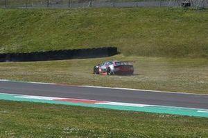 #30 Hella Pagid - Racing One: Axel Sartingen, Daniel Schwerfeld, Francesco Lopez, Daniele Di Amato, Ferrari 488 GT3 Evo