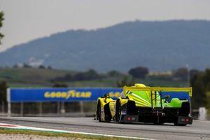 #14 Inter Europol Competition Ligier JS P320 - Nissan: Julius Adomavicius, Alessandro Bracalente, Mattia Pasini
