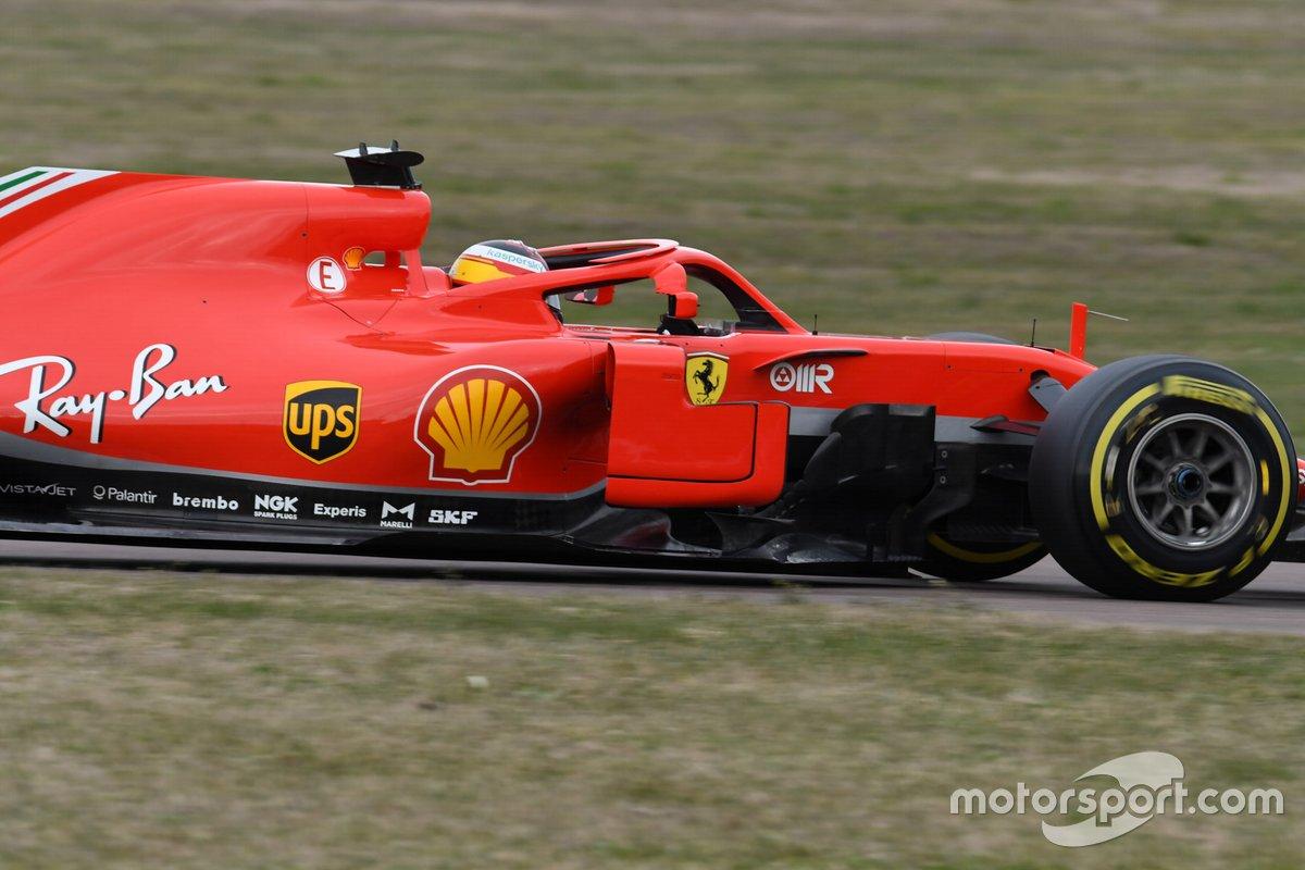 Carlos Sainz Jr. (118 GPs)