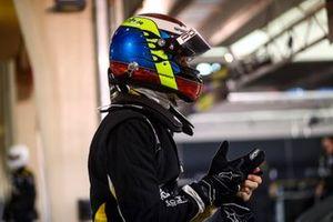 #56 Team Project 1 Porsche 911 RSR: Jorg Bergmeister
