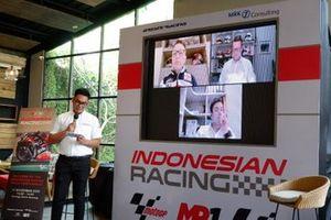 CEO MP1, Ricky Soerapoetra