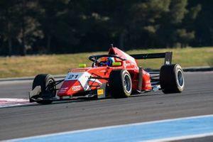 Alex Quinn, Arden Motorsport