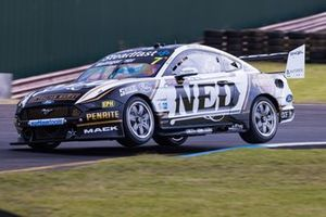 Andre Heimgartner, Kelly Grove Racing