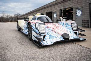 Era Motorsport Livery