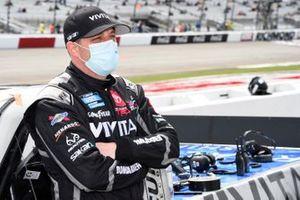 Johnny Sauter, ThorSport Racing, Toyota Tundra Vivitar