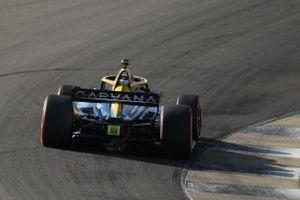 Jimmie Johnson, Chip Ganassi Racing Honda