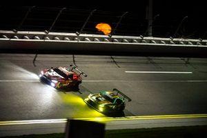 #28 Alegra Motorsports Mercedes-AMG GT3, GTD: Billy Johnson, Michael de Quesada, Daniel Morad, Maximilian Buhk