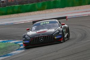 Vincent Abril, Haupt Racing Team, Mercedes AMG GT3